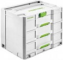 Сортейнер FESTOOL SYS T-LOC SORT